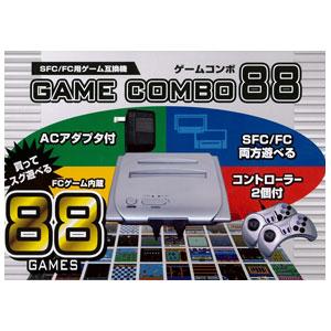 【新品】 トーコネ製 GAME COMBO 88