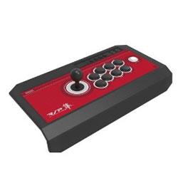 【新品】PS3周辺機器 HORI製 リアルアーケードPro.V3 隼 (PS3用)