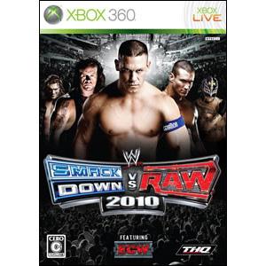 新品 発売日: 2010 1 28 開店祝い Xbox360ソフトWWE SmackDown JES1-00012 k vs. 激安通販ショッピング Raw 生産終了商品
