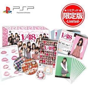 【数量限定★新品★キャンセル不可】PSPソフトAKB1 ULJS-348 (s メーカー生産終了商品