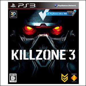 新品 発売日: 人気ショップが最安値挑戦 2011 2 24 PS3ソフトKILLZONE 推奨 メーカー生産終了商品 s BCJS-37003 キルゾーン3 3