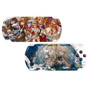 新品 発売日: 2011/10/27 【新品】PSP周辺機器 ラグナロク?光と闇の皇女?オリジナルスキンシール for PSP-3000 (セ