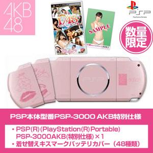 【新品2点セット★キャンセル不可】AKB 48