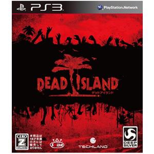 【新品】PS3ソフト DEAD ISLAND デッドアイランド BLJS-10148 (s メーカー生産終了商品