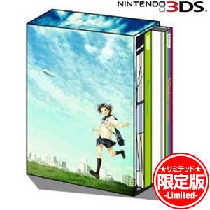 【新品】3DSソフト NEWラブプラス リンコアートブックセット限定版
