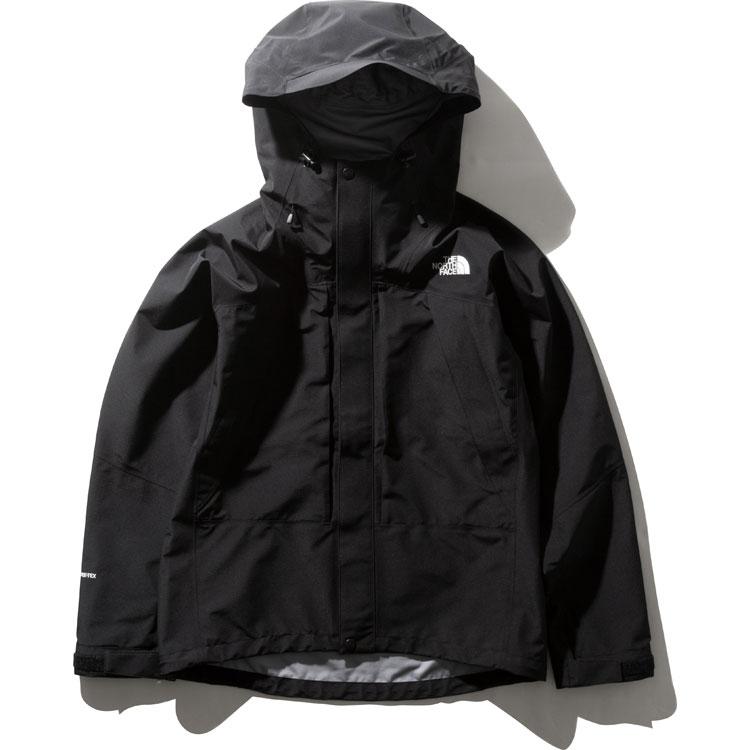 【2020春夏】THE NORTH FACE NP61910 オールマウンテンジャケット ブラック(K)