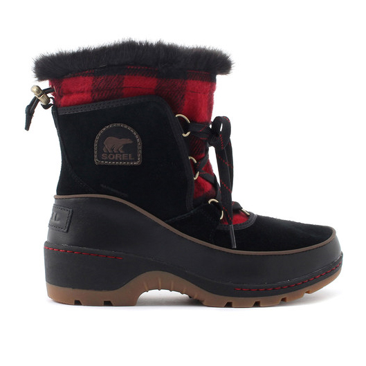 【2017FW】 SOREL NL2536 Tivoli III Black,Major (010)