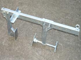 オリジナルパラペットクランプ 90cm L