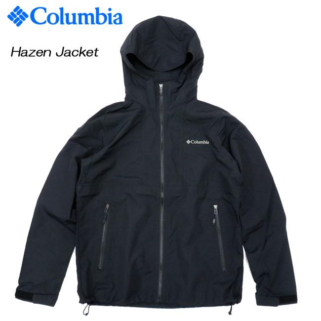 [Columbia] コロンビア ナイロンジャケット[S~XL]Hazen Jacket/PM3378/ヘイゼンジャケット/マウンテンジャケット/ウインドジャケット/タウンユース/アウトドア/登山/マンパ
