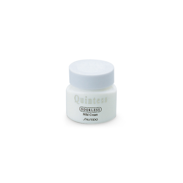 """Shiseido taiseido Quintet ordered mild cream 30 g cosmetics """"for cash on delivery shipping add 630 yen."""