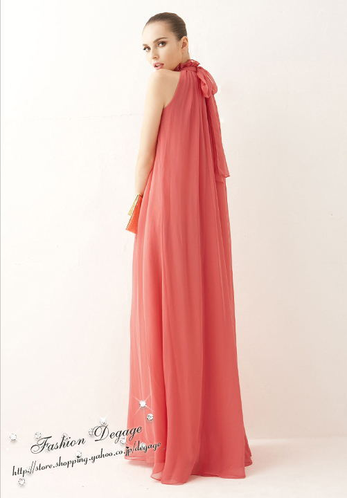 Ladies Formal One Piece Maxi Length Dress Party Dress Wedding Long Dress Cannot Be