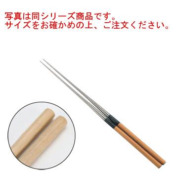 チタン 盛箸 18cm【菜箸】【チタン製菜箸】【取り箸】