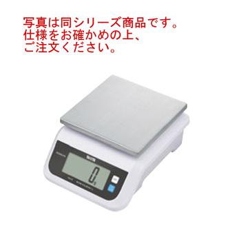 タニタ デジタルスケール 5kg KW-210【デジタルはかり】【秤】【TANITA】【業務用】