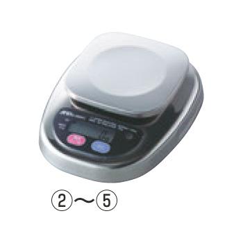 A&D 防水・防塵デジタルはかり HL300WP【防水はかり】【防塵はかり】【デジタルスケール】【秤】【業務用】