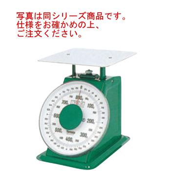 ヤマト はかり 普及型(並)平皿付 8kg(SDX-8)【秤】【はかり】【計量機器】【業務用】【キッチン用品】【厨房用品】