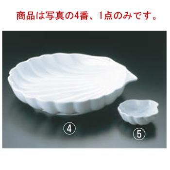 ロイヤル シェルボール No.180 46cm ホワイト【オーブンウェア】【ベーキングウェア】【ベイキングウェア】【ROYALE】【耐熱容器】【耐熱皿】【厨房用品】【キッチン用品】