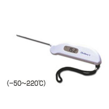 デジタル温度計 チェックテンプ4 HI151-00【デジタル温度計】【料理用温度計】【調理用温度計】【計量器】