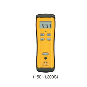 A&D デジタル温度計 AD-5601A【料理用温度計】【調理用温度計】【計量器】