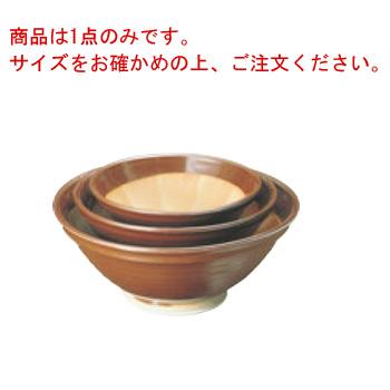 すり鉢 駄知焼(箱入)18号【代引き不可】【すりばち】