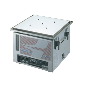 電気蒸器 HBD-200N【代引き不可】【蒸し器】【スチーマー】