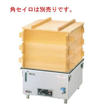 エイシン 電気蒸器 M-22【代引き不可】【蒸し器】【スチーマー】