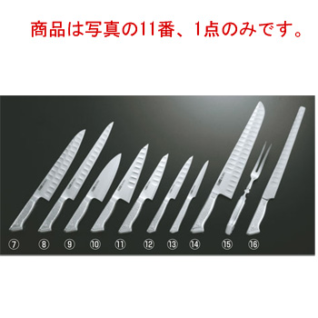 グレステン Mタイプ 骨スキ 415TM 15cm【包丁】【GLESTAIN】【キッチンナイフ】