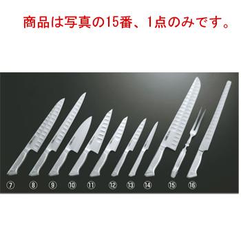 グレスデン Mタイプ カービングフォーク 29.5cm FM125【GLESTAIN】