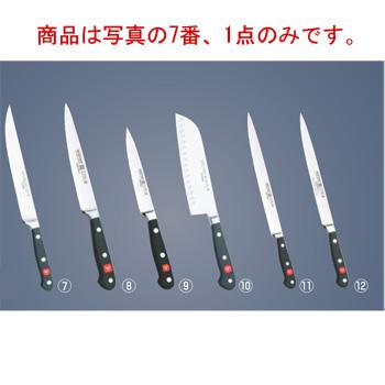ヴォストフ クラシック キッチンナイフ 4138 16cm【包丁】【Wusthof】【キッチンナイフ】