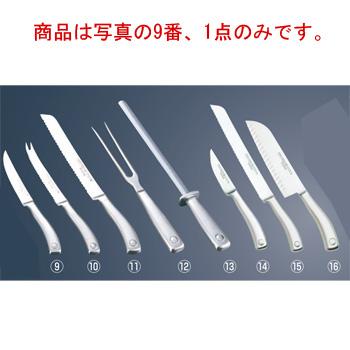 ヴォストフ クリナー ステーキナイフ 4069 12cm【包丁】【Wusthof】【キッチンナイフ】