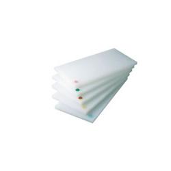 ヤマケンK型プラスチックまな板K182400×1200×15両面シボ付【き】【まな板】【業務用まな板】