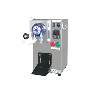 定量充填機 粘体小分太 TP-700型【代引き不可】【業務用】【小分け機】