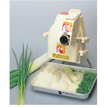 電動高速 ネギミジンカッター NC-2Mi【代引き不可】【野菜カッター】【野菜スライサー】【スライサー】