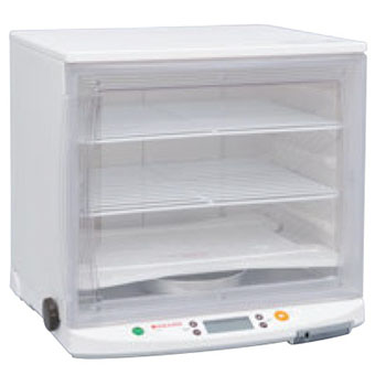 洗えてたためる発酵器 PF102【代引き不可】【日本ニーダー】【パン作りに】