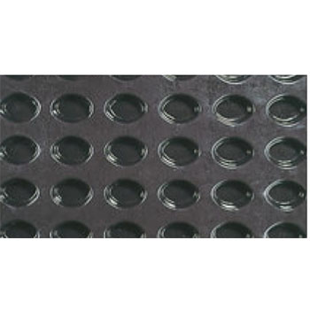 ドゥマール フレキシパン 2267 プティフール(楕円)50取【業務用】【DEMARLE】【お菓子型】