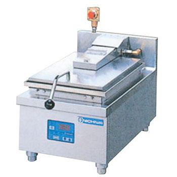 ニチワ 電気 餃子焼器 NGM-2.8AT【代引き不可】【業務用】【餃子焼き器】