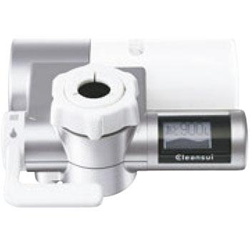 蛇口直結型浄水器 クリンスイ CSP601(SV)【業務用】【cleansui】