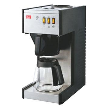 メリタ コーヒーマシーン M151B【代引き不可】【業務用】【コーヒーメーカー】【コーヒーマシーン】