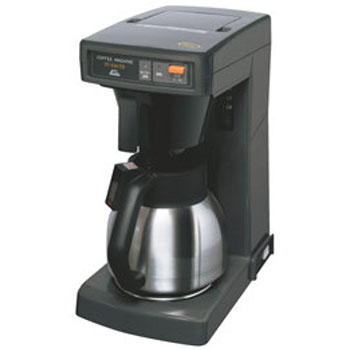カリタ コーヒーマシン ET-550TD【代引き不可】【業務用】【コーヒーメーカー】【コーヒーマシーン】