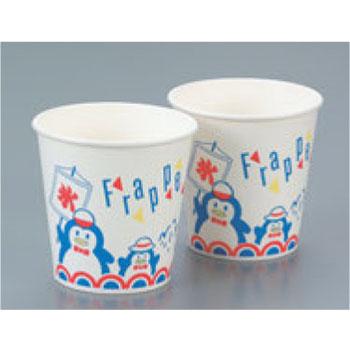 かき氷カップ ピースペンギン(1500枚入)SM-400【業務用】