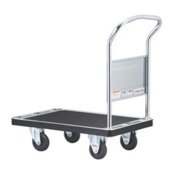 サイレント・ホープ(台車)UDH-LS-MS(ハンドル固定式)【代引き不可】【台車】【運搬台車】【キャリー】