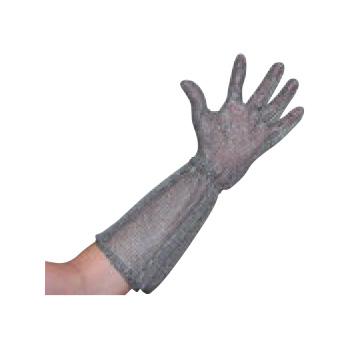 ニロフレックス メッシュ手袋ショートカフ付(1枚)S オールステン【代引き不可】【手袋】【軍手】【保護手袋】