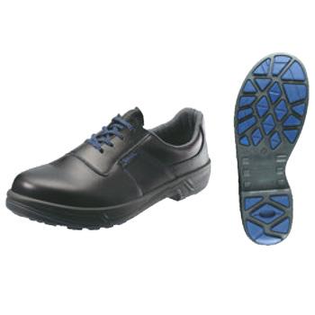 安全靴 シモンジャラット 8511N 黒 24.5cm【セーフティーシューズ】【安全靴】【業務用靴】