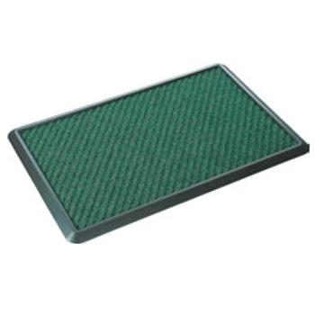 消毒マットセット #6 グリーン【屋外用マット】【玄関マット】【マット】
