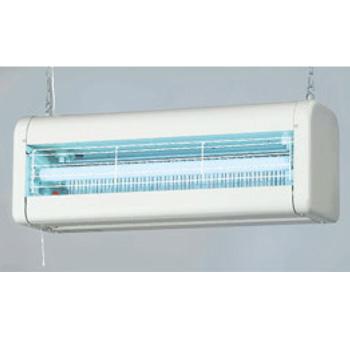 EBM-19-1877-06-001 電撃殺虫器 インセクトキール NSD30210 保証 ステンレス 殺虫灯 害虫駆除 電撃殺虫灯 直営限定アウトレット 代引き不可