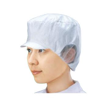 シンガー 電石帽(20枚入)SR-5 長髪【衛生帽】【衛生対策】【使い捨てキャップ】