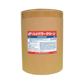 酸素系漂白剤 ハイパワークリーン 16kg【衛生用品】【清掃用品】【洗浄】