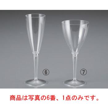 使い捨てグラス クリア(100本入)シャンパン【パーティ用】