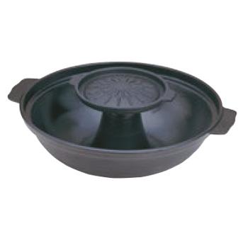 アルミ焼きしゃぶ鍋【しゃぶしゃぶ】【焼肉】
