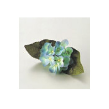 四季の花ごよみ 飾り花(100入)あじさい(64253)【演出用小物】