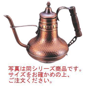 銅 エレガンス コーヒーサーバー 大 1200cc【業務用】【銅製】【ポット】
